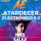 Kris Salas Presents - Atardecer Electronico 9 SET
