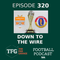 TFG Indian Football Ep. 320: I-League - East Bengal, Chennai City in split screen battle