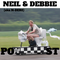 Neil & Debbie (aka NDebz) Podcast 71/188 ' Vorsprung pee technik  ' - (Music version) 061018