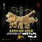 2017 AFROBEAT MIX - AFRICAN GOLD VOL.II