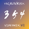 Trace Video Mix #354 VI by VocalTeknix