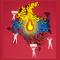 CON ALMA MIXTAPE 33: Biomigrant (Colombian Solidarity Special)