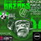 Broken Mindz Radio feat. Yakuz [jungle/dnb set]