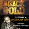 DJ Spinna Live at Black Gold | Hosted By Fusicology