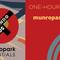 munropark SnP essentials - Jankowski´s mix from munropark´s world