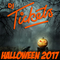 DJ TICKETS - HALLOWEEN 2017