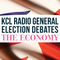 KCL General Election Debate - The Economy