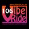 VibeRide: Mix 106