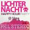 Phil Stereo live @ Lichternacht Dorndorf 30.10.15