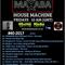 Max Saba - HouseMachine - #40-2017