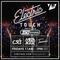 """DJ C-SIK Guest Extended Mix on Vibe 105.5's """"Electric Touch"""""""