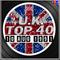 UK TOP 40 : 04 - 10 AUGUST 1991