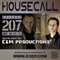 Housecall EP#207 (08/07/21) incl. a guestmix from C&M Productions