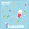 #4 Blenderrr