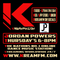 Jordan Powers - KreamFM.Com 21 NOV 2019