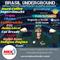 Programa Brasil Underground 05.04.2021