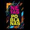 NETAS POBLANAS 14 DE NOVIEMBRE 2018