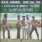 Davey D: Live at oakland's Motown Monday pt1