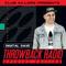 Throwback Radio #5 - Digital Dave (90's Mix)