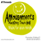 Amousement's Hackney Town Hell - 13-May-21