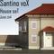 Santino Vox - HOUSE set - June 2014