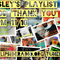 Parsley's Playlist No.100 'Thank You'