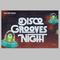 PT @ Disco Grooves Night @ Dupå Ski la wU