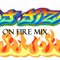 DJ Jiza on fire mix 1