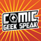 1716 - Comic Talk: Up, Up, and Away! Edition