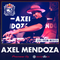 On The Floor – Axel Mendoza at Red Bull 3Style Mexico National Final