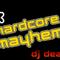 Friday Night Hardcore - Rapture Radio