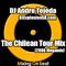 DJ Andre Tejeda - The Chilean Tour Mix (2006 Megamix)