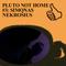 PLUTO NOT HOME #3: SIMONAS NEKROŠIUS