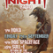 FRIGHTNIGHTRADIO.NET   FRIDAY 14 SEPT...ROKO LIVE...(Tracklist in comment its huge)