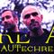 Interview with Autechre Warp Records Sheffield Part 1