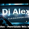 ( BOUNCE PARTY MIX ) DJ AALEX MIX & DJ SACER