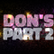 JON MANCINI - THE DON'S Pt.2