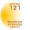 RECOLECTOR DE SONIDOS 121-06/2018