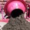 Setting Cement