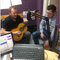 The Carpenters live at Radio Dacorum aka Ian Rand and Bill with Sarah Lowther May 2019