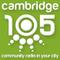 Cambridge 105 - Westminster Terror Attack Coverage (22/03/17)