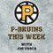 4/12/16: ProJo Hockey Reporter Mark Divver