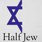 UNDER THE SURFACE TAKE 2 - BEING HALF-JEWISH