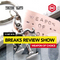 BRS140 - Yreane & Burjuy - Breaks Review Show @ BBZRS (12 Sep 2018)