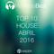 Mazer - MadnessBeat Top 10 House Abril 2016