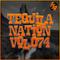 #TequilaNation Vol. 074 @ FSR