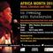 Mutabaruka - Live in Johannesburg 2018