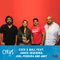 Ep. 308: Cock & Bull feat. Janice Sequeira, Joel Pereira and Amit