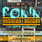 RONIN (of Generic People) Live hybrid Jam/DJ set Autumn 2015