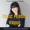 The Tricky Tentacles of Toxic Relationships with Special Guest Sarah K. Ramsey
